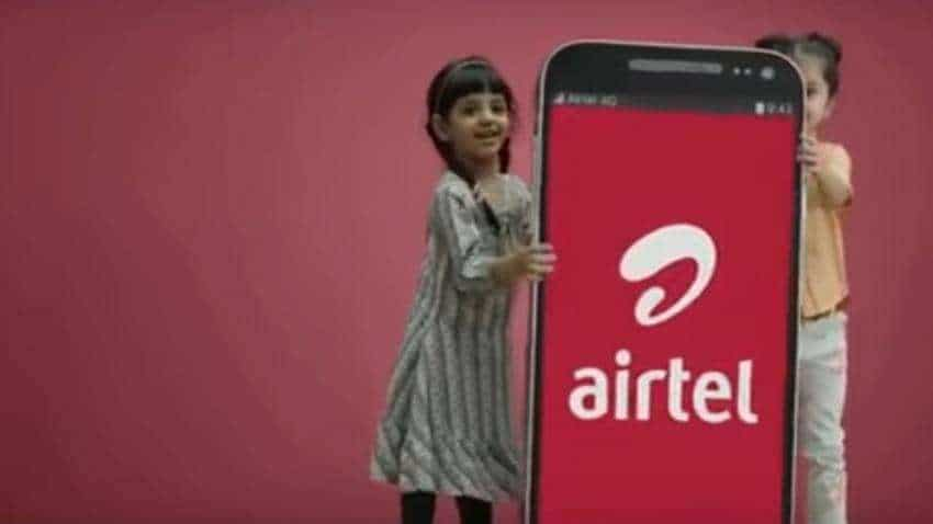 Airtel Rs 349 prepaid plan: 2.5GB daily internet data, unlimited calls, Amazon Prime Membership and more