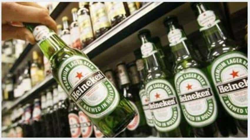 MAJOR DEVELOPMENT! CCI approves Heineken International's additional equity stake in United Breweries