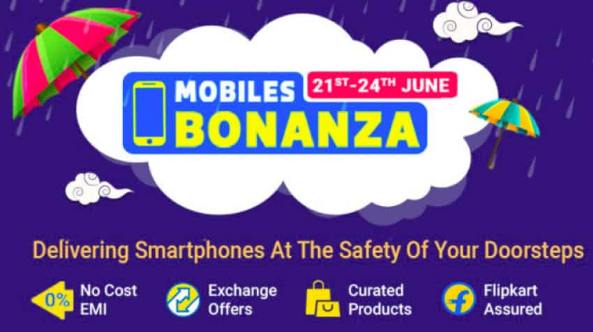 Flipkart Mobile Bonanza Sale 2021: Check date, offers! TOP deals and discounts on Apple iPhone, Samsung, Poco, Realme and more