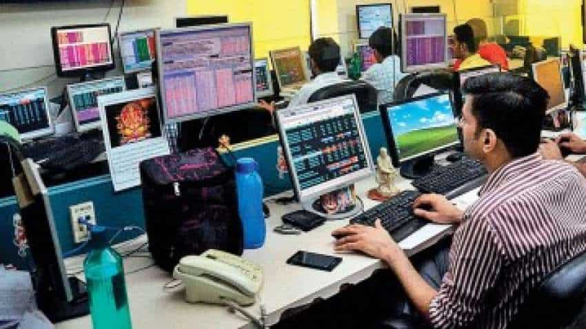 SOARING STOCK! Godrej Group companies share prices surge as promoter buys 1 mn shares of Godrej Agrovet - What investors should know