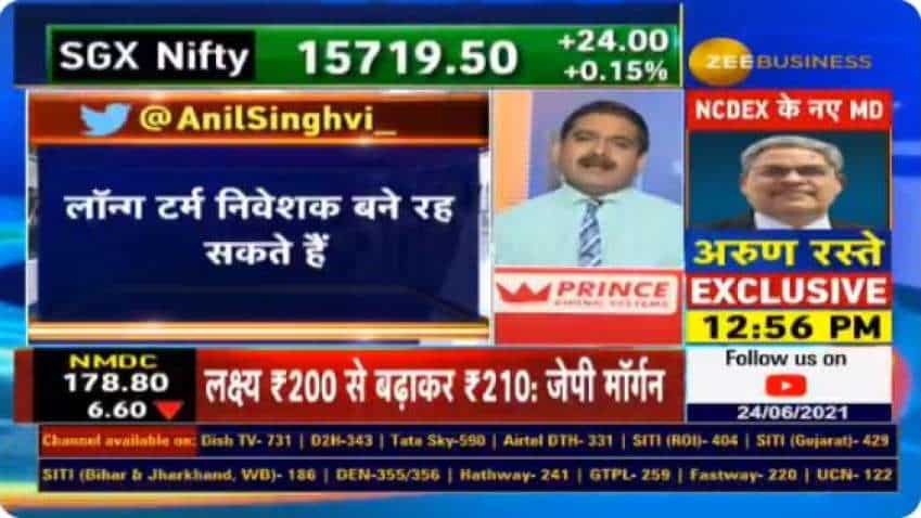 Sona BLW Precision Forgings IPO: Stock hits 20% upper circuit after lacklustre listing; Know why Anil Singhvi recommends a 'HOLD' for investors
