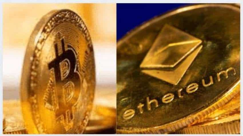 Cryptocurrency Latest News INR Price Today June 25: Bitcoin, Ethereum lead rally as market recover; Dogecoin gains nearly 17% —Check how Shiba Inu and other top coins fared