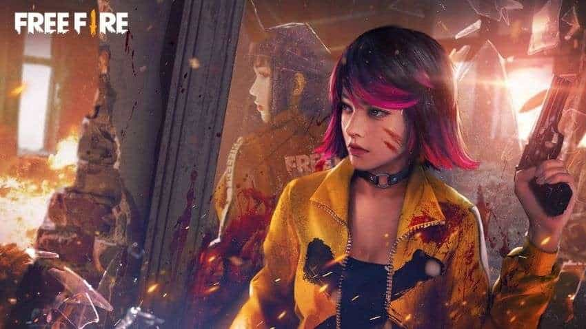 Garena Free Fire redeem codes today 25 JUNE 2021: LATEST redeem codes for Duke Swallowtail AWM skin and more
