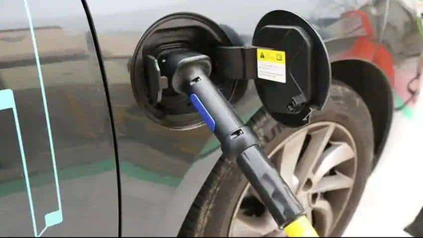 Electric wave: EVs to dominate sales 5 years sooner than expected says EY