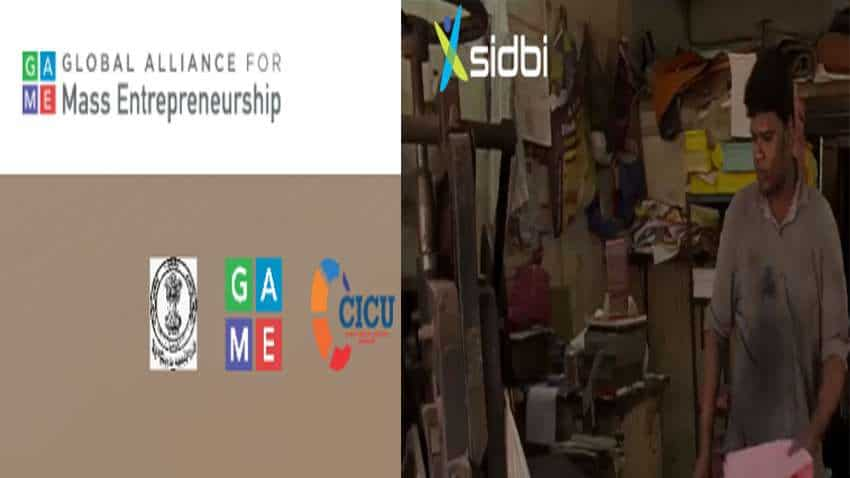 SMALL BUSINESS: GAME partners with SIDBI to help MSMEs revive biz amid pandemic