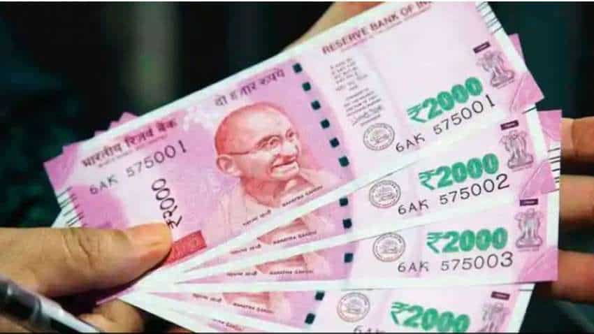 7th Pay Commission Update: Now, pensioners to get PENSION SLIPS through WhatsApp, email