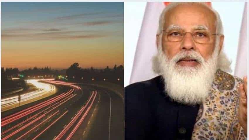 Atmanirbhar Bharat! BIG FEAT! Asia's longest high-speed track inaugurated; a step towards PM Narendra Modi's vision of making India a manufacturing hub, says Prakash Javadekar