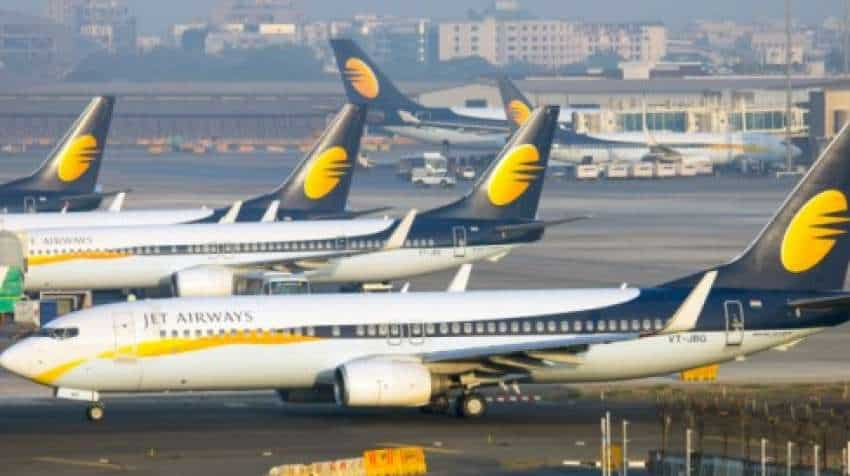 Jet shares hit 5% upper circuit as monitoring panel put in place