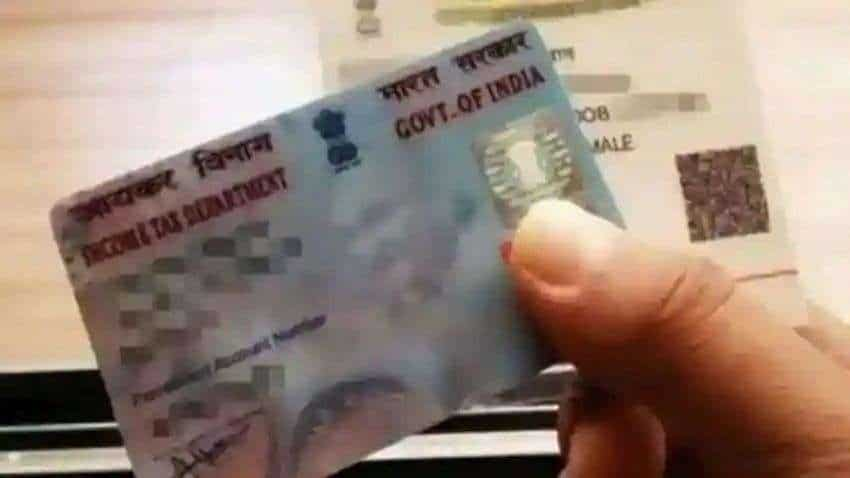THIS is the PENALTY if you don't link your Aadhaar with PAN by September 30, check how to link via SMS - all details here