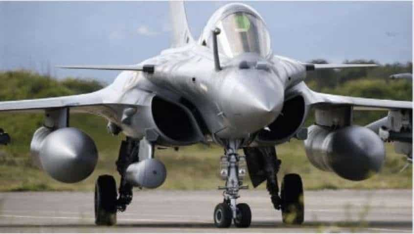 Rs 59,000 crore Rafale fighter jet deal: France begins judicial probe into deal with India, reports French media