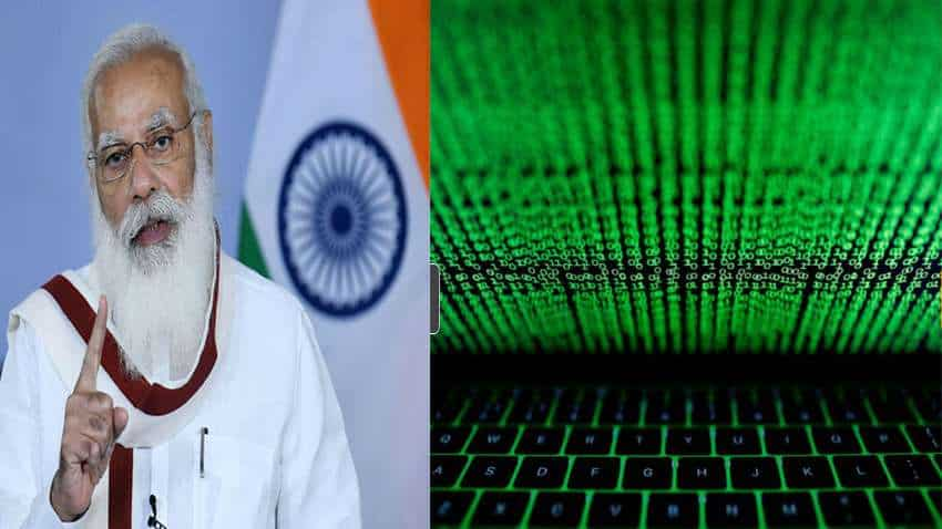Modi government to release new cyber security strategy- All you need to know