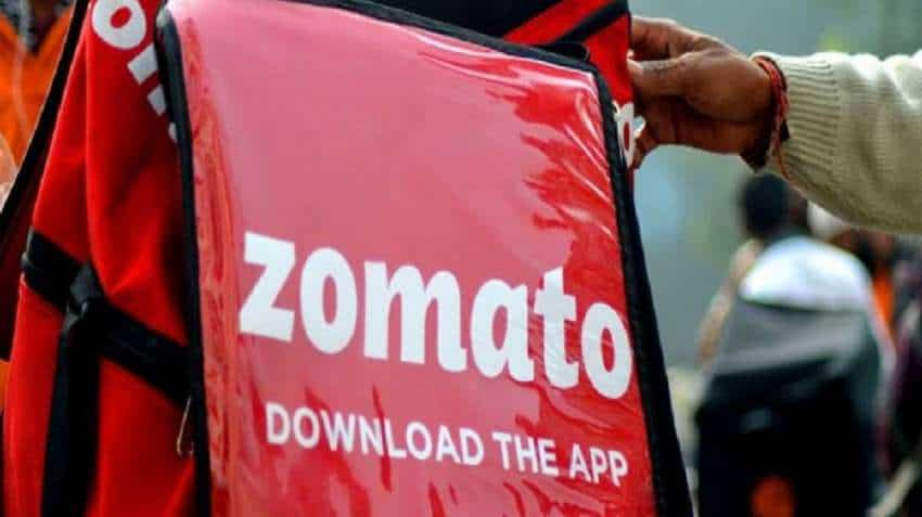Info Edge halves its OFS size in Zomato IPO to Rs 375 cr - Check regulatory filing details