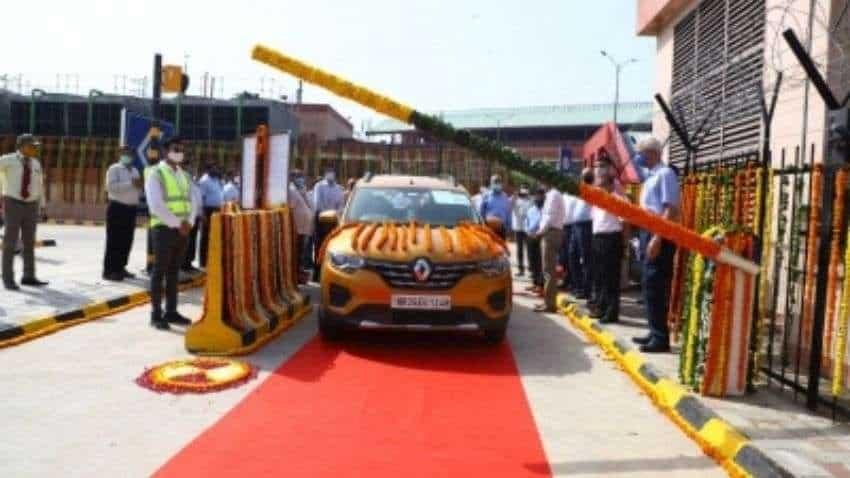 BIG FEAT! DMRC launches India's 1st FASTag/UPI-based cashless parking