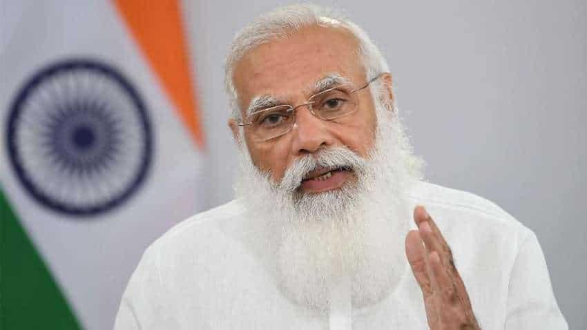 HISTORIC MOVE! 'Ministry of Co-operation' created by Modi government - 'Sahkar se Samriddhi' vision in focus