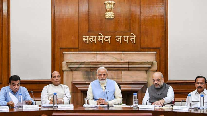 BIG – Cabinet to meet at 11 am today; expansion likely at 6 pm – Who are the Frontrunners? Get ALL Details