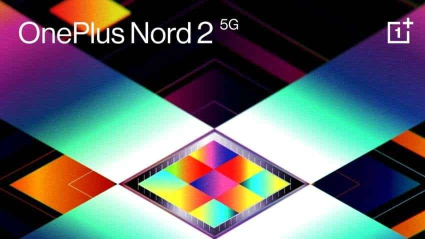 Oneplus Nord 2 5g Launch Date Officially Set For July 22 From Expected Specs To Features Here S All You Need To Know Zee Business