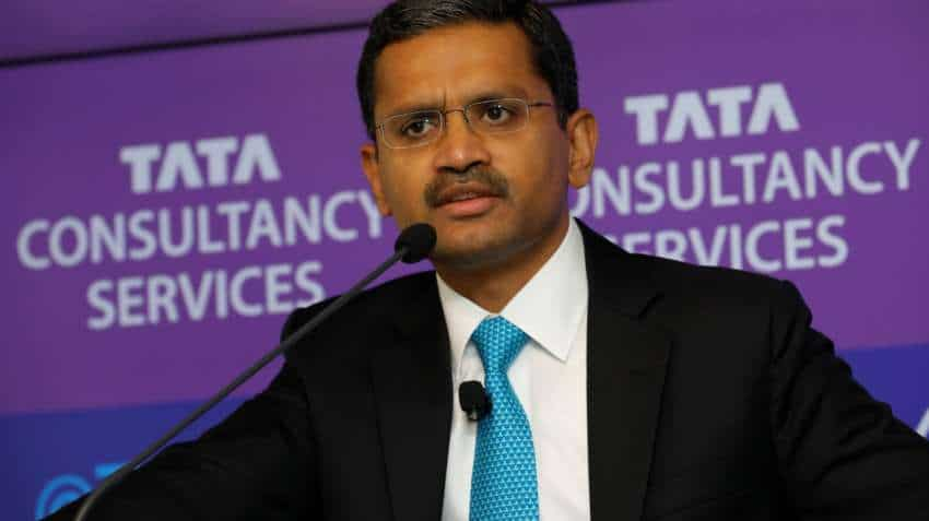 TCS Q1FY22 Results: IT major posts 28.5 pc rise in profit at Rs 9,008 cr; consolidated revenue at Rs 45,411 cr