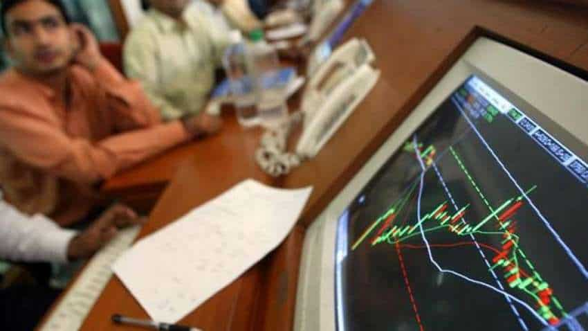 Share market closing Bell! Sensex, Nifty end negative, banking and financial stocks lead decline