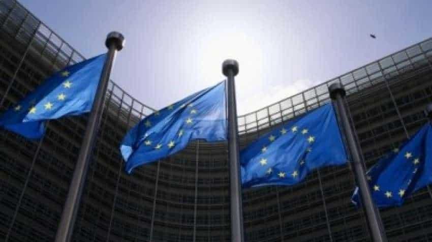 EU fines Volkswagen, BMW 875mn euros for emissions cartel