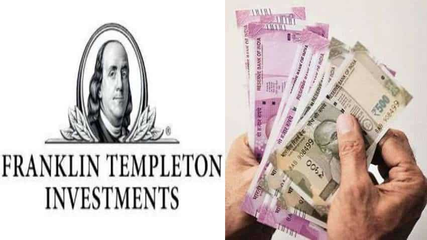 Franklin Templeton MF unitholders to get Rs 3,303 cr in fifth tranche