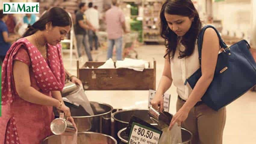 DMart Q1FY22 Results -  Avenue Supermarts profit rises over two-fold to Rs 95 cr versus Rs 40.08 cr in April-June FY21