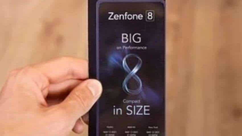 Zenfone 8 likely to be launched as Asus 8Z in INDIA SOON! Check specifications, features and other details here