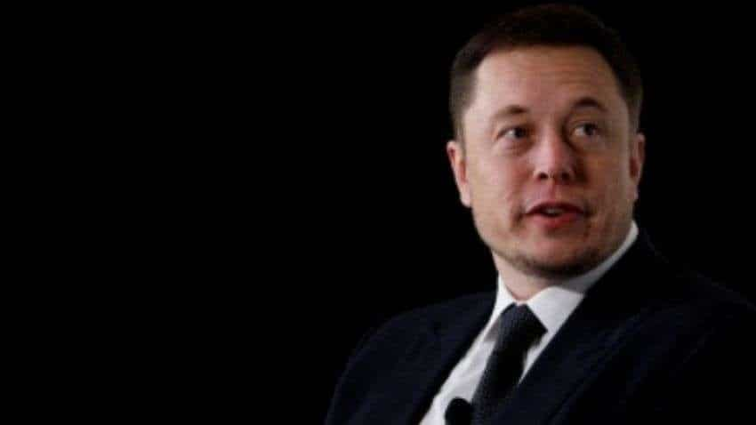 Could afford to live anywhere but Tesla boss Elon Musk living in $50K tiny guest house?