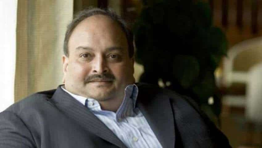 Choksi will 'only' return to Dominica to face trial when fit, media reports citing bail conditions