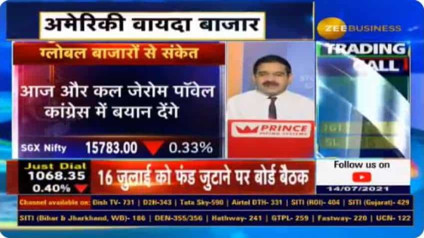 US Markets – next 2 sessions could be 'Make or Break'; Indian investors should watch out for THESE GLOBAL TRIGGERS