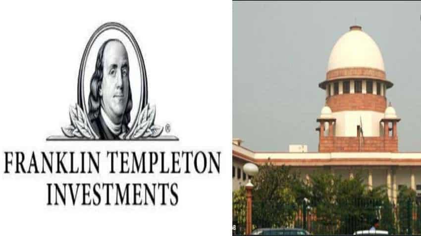 Franklin Templeton debt schemes mutual funds: What Supreme Court said - latest development