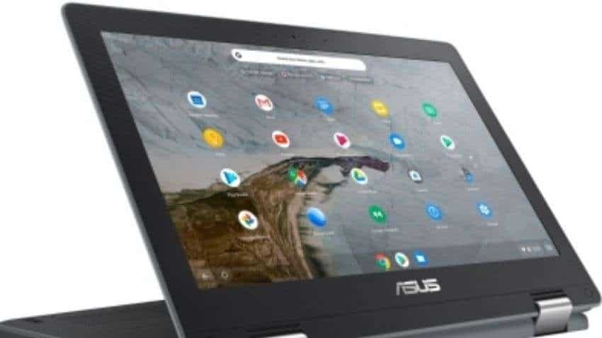 Asus Chromebooks LAUNCHED in India; price starts at Rs 17,999 - Check all details here