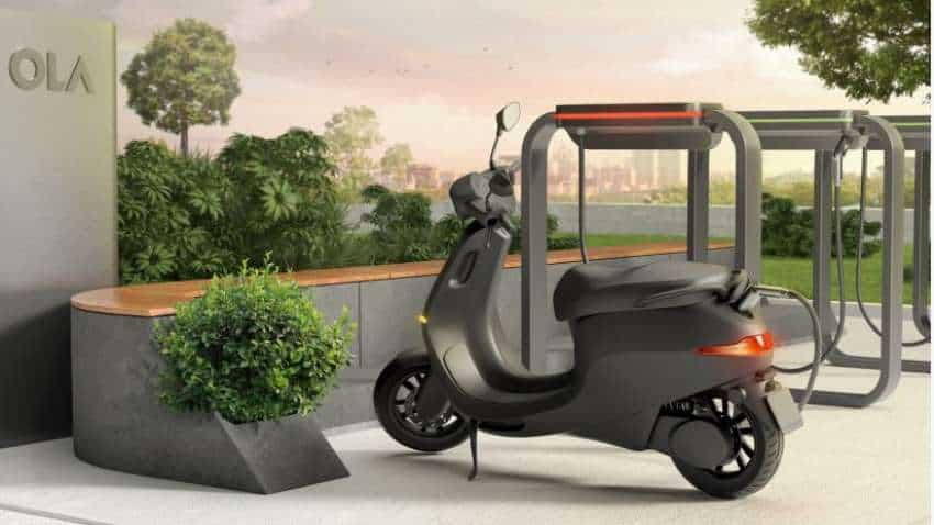 Ola Electric Scooter Booking Price: Know HOW TO BOOK e-Scooter? features, storage space, charging system, test drive and other details revealed here