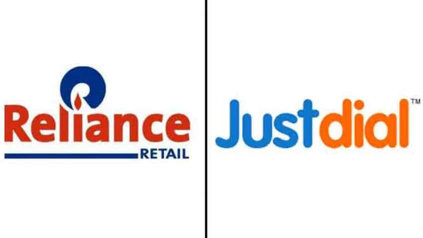 Reliance-Just Dial deal: RRVL to acquire MAJORITY 66.95 per cent stake in Just Dial