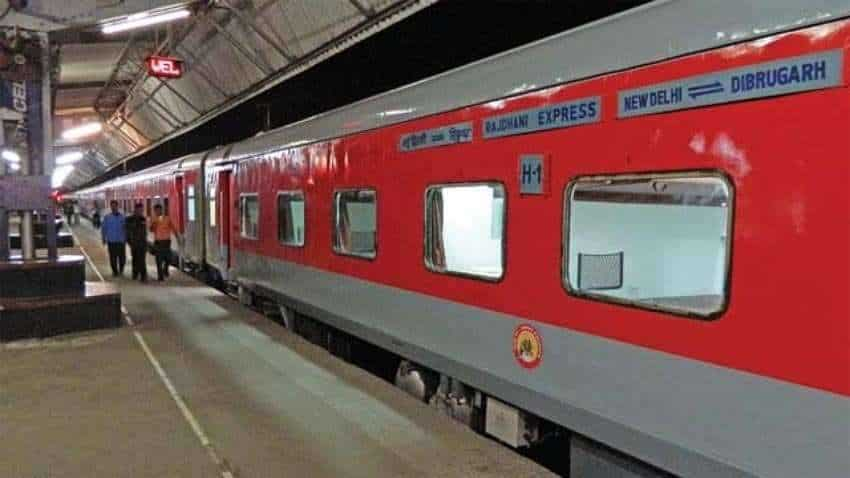Indian Railways Alert – Mumbai train passenger know this latest travel related news on cancellations, diversion, rescheduling