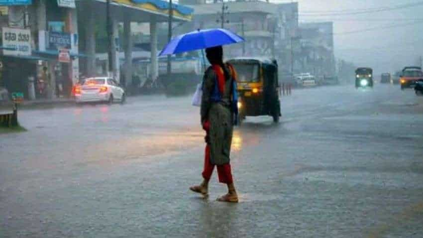 IMD Weather Forecast: Maharashtra including Mumbai LIKELY to receive rain for next five days; YELLOW ALERT in 11 districts of MP
