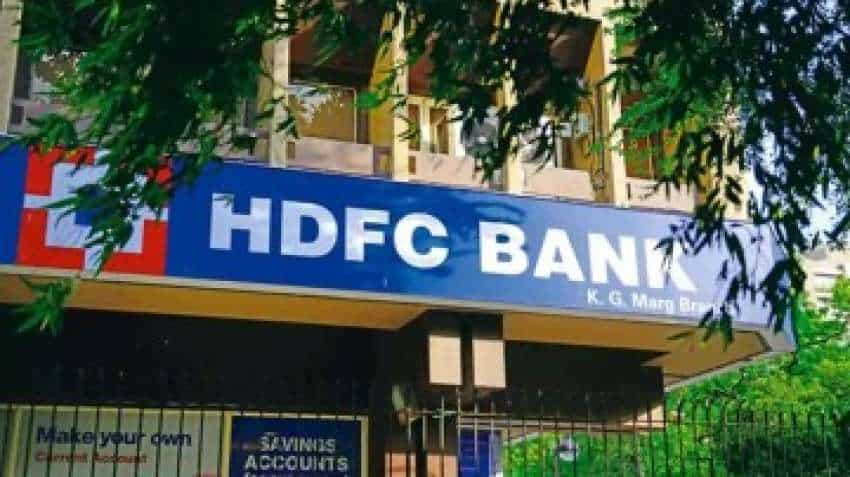 HDFC Bank share price dips 3% amid lower-than-expected Q1 results but brokerages are BULLISH about stock - Know REASON