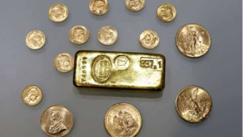Gold Price Today: WEAKNESS in bullion; here is strategy, right levels to trade intraday for gains