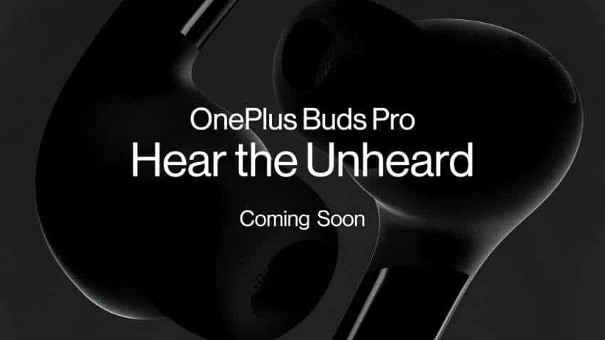 OnePlus Buds Pro launch date officially REVEALED: Check DATE and other details here