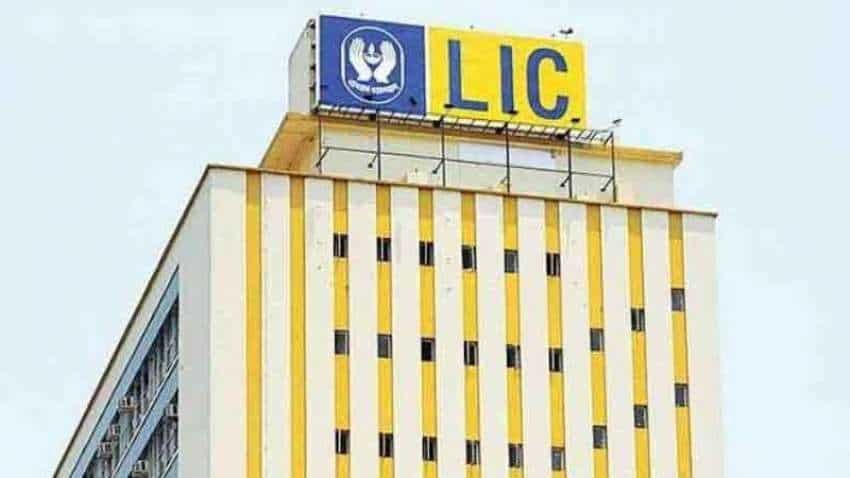 Allotment of 4.5 crore preference shares to LIC: LIC Housing Fin approaches SAT to settle issue with stock exchanges BSE, NSE