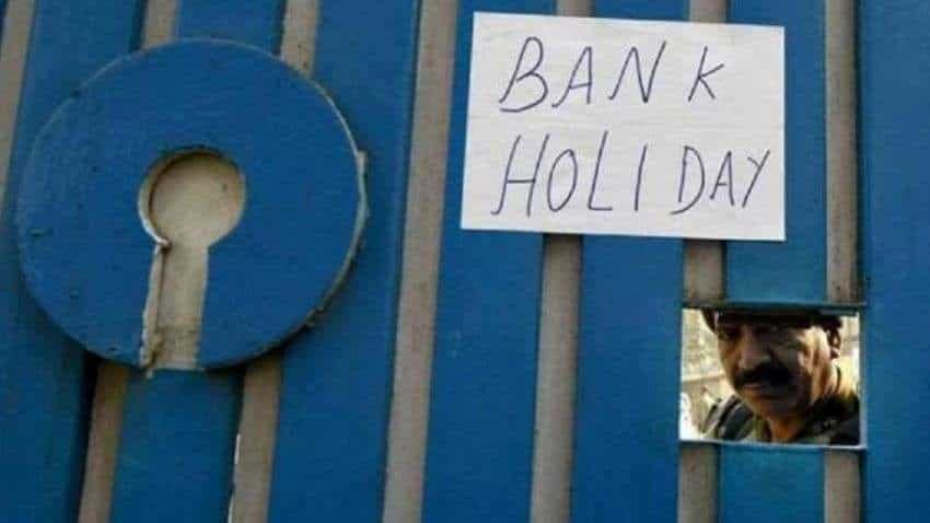 Bank Holidays ALERT! Banks CLOSED TODAY on the occasion of Bakri Id (Id-Ul-Zuha), banks will remain closed on THESE days as well - check details here
