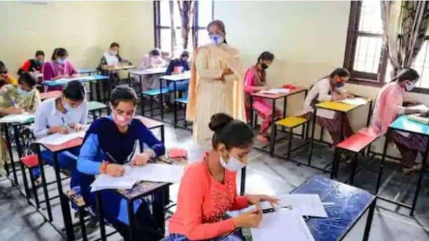 Maharashtra FYJC CET 2021: Common Entrance Test 2021 forms for 11th Admission exam open; Know steps to fill the form