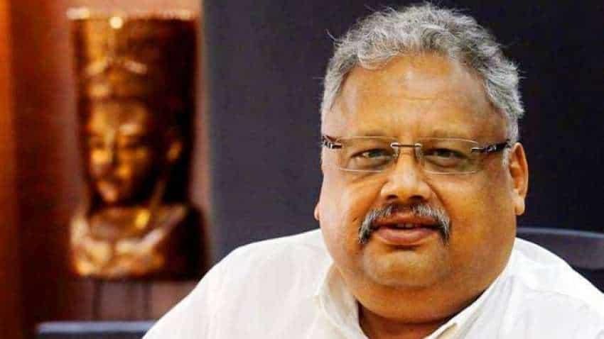 Not just Titan, BIG BULL Rakesh Jhunjhunwala cuts stake in THIS Tata Group company too