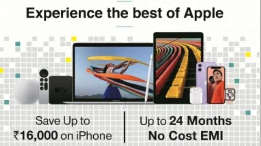Croma unveils second edition of #AppleYou&Croma fest