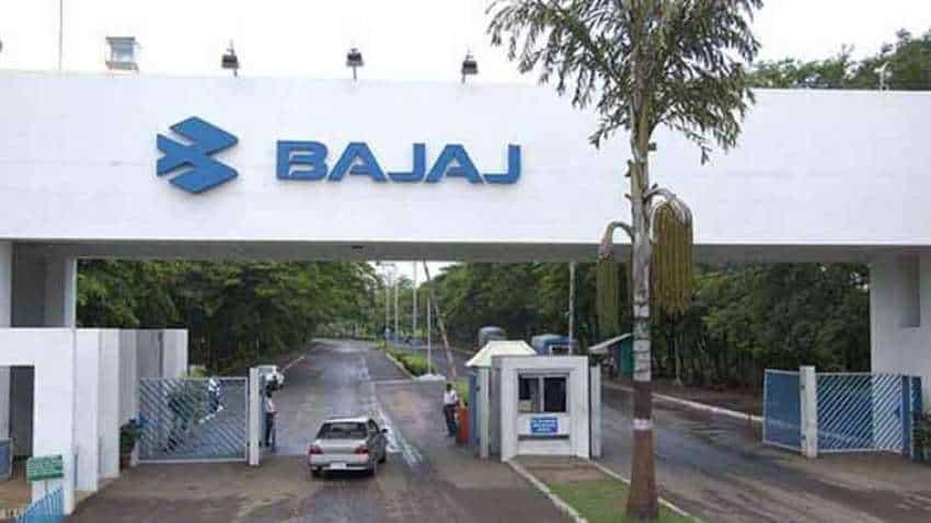 Bajaj Auto Results: More than double Q1 net profit, revenue despite covid impact, stock jumps 3%