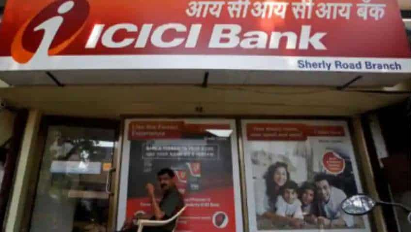 ICICI Bank M-BANKING SAFETY ALERT! How to keep your mobile banking safe? Know safety tips and measures