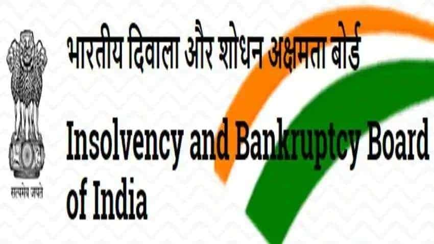 IBBI amends regulations; seeks to enhance discipline, transparency in insolvency process