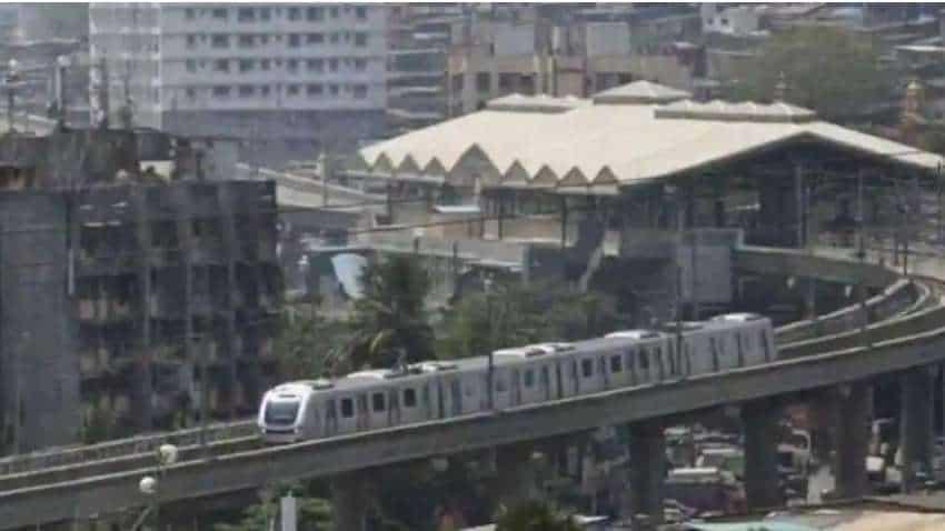 Mumbai Metro 3 corridor ALERT! MMRC completes 97% tunnelling on Colaba-SEEPZ Metro line