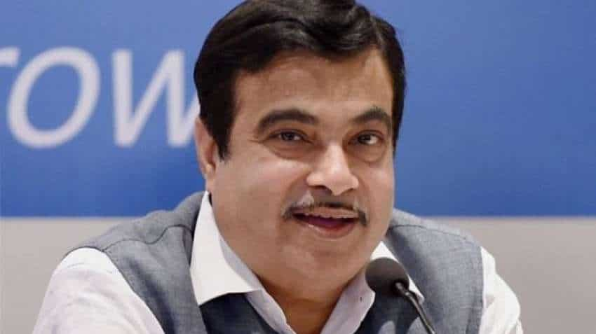Excise duty collections from petroleum products being used in infra development: Nitin Gadkari