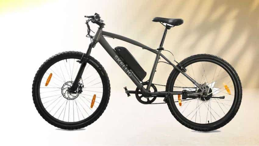 New e-bike launch alert! GoZero Mobility rolls out Skellig Lite for Rs 19,999