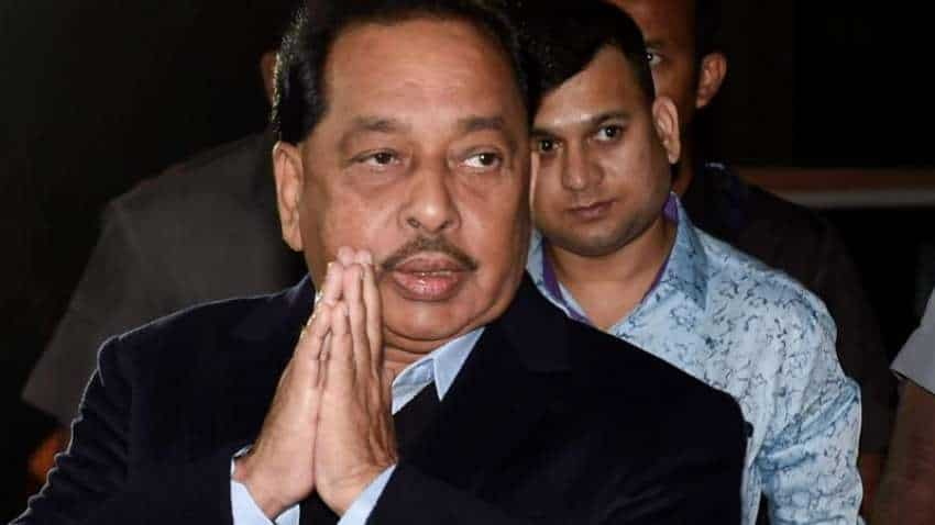 Over 13 lakh MSME loan accounts restructured by public sector banks: MSME minister Narayan Rane